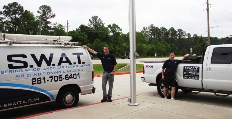 Ac Repair Houston Tx