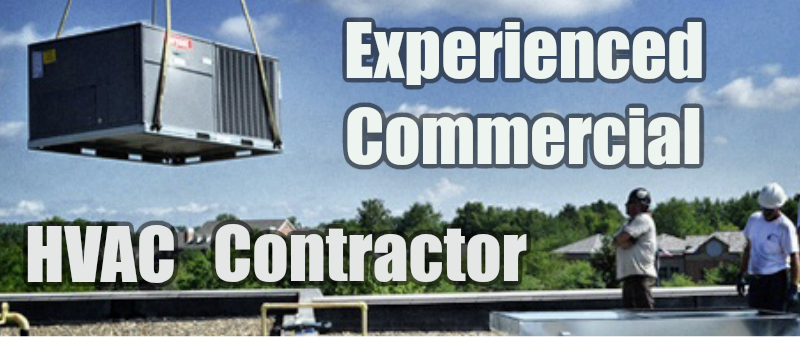 Commercial Air Conditioning Contractor Houston