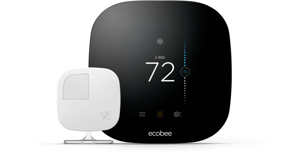 Ecobee 3