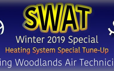 Heating System Special Tune-Up