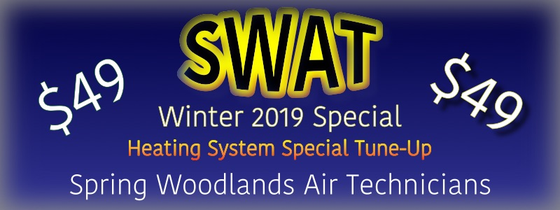 Spring Woodlands Air Technicians